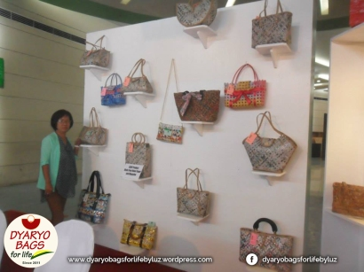 2015-earth-day-eco-fair-exhibit-dyaryo-bags-for-life-images8